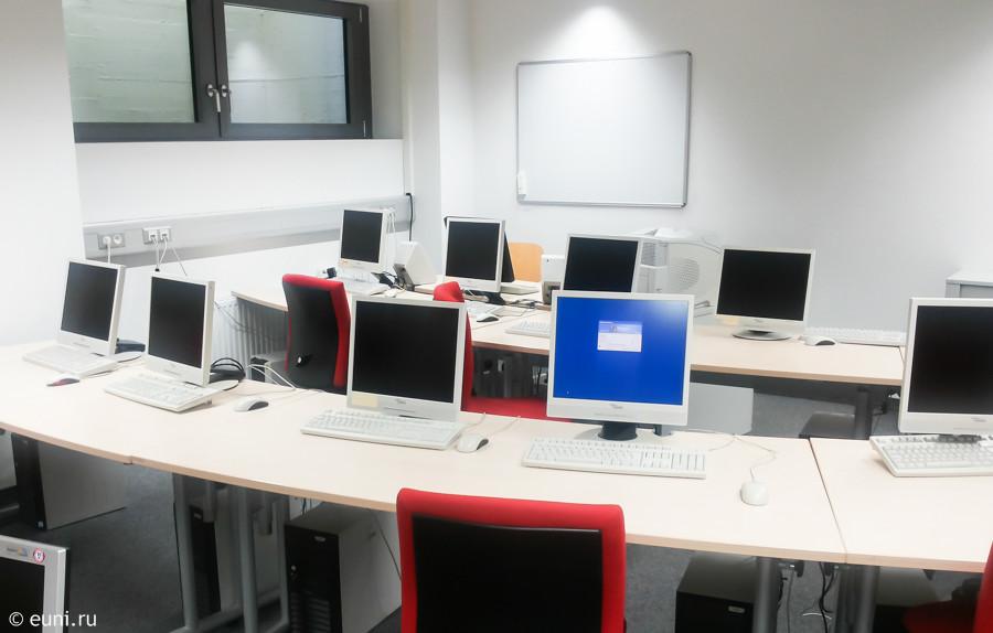Высшее образование в Германии SDI Sprachen und Dolmetscher Institut München (22)