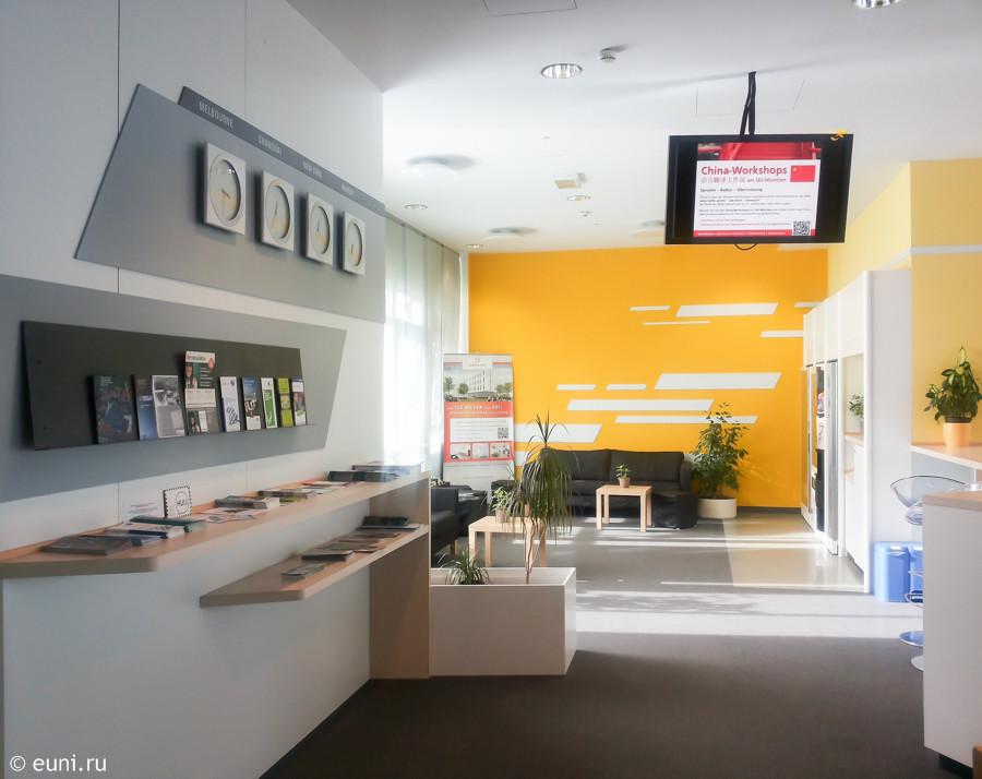 Высшее образование в Германии SDI Sprachen und Dolmetscher Institut München (5)
