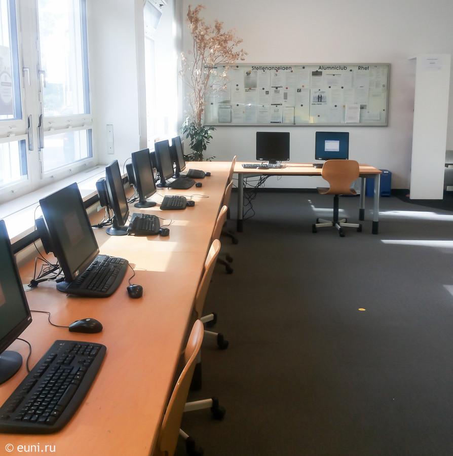 Высшее образование в Германии SDI Sprachen und Dolmetscher Institut München (7)