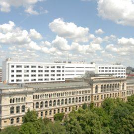 Берлинский технический университет (без названия)