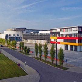 Мюнхенский технический университет TU München_