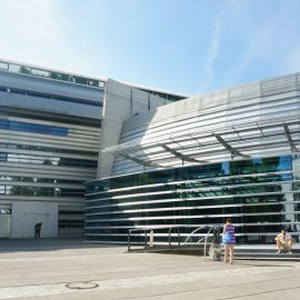 Высшее образование в Германии TUM Technische Universität München (1)