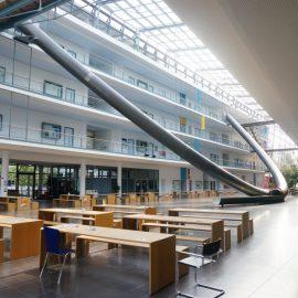 Высшее образование в Германии TUM Technische Universität München (11)