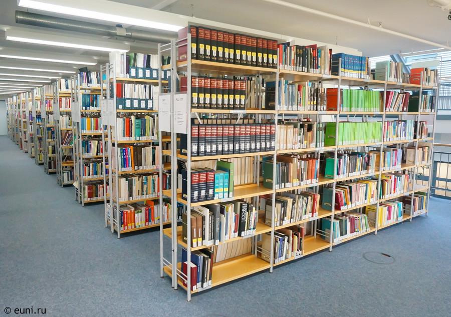 Высшее образование в Германии TUM Technische Universität München (14)