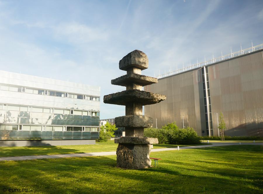 Высшее образование в Германии TUM Technische Universität München (16)