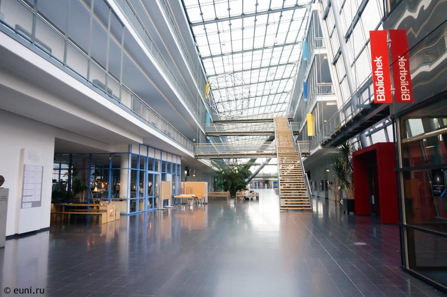 Высшее образование в Германии TUM Technische Universität München (18)