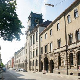 Высшее образование в Германии TUM Technische Universität München (6)