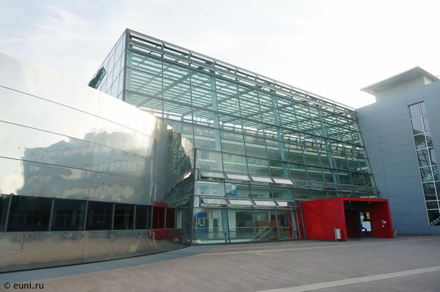 Высшее образование в Германии TUM Technische Universität München (7)