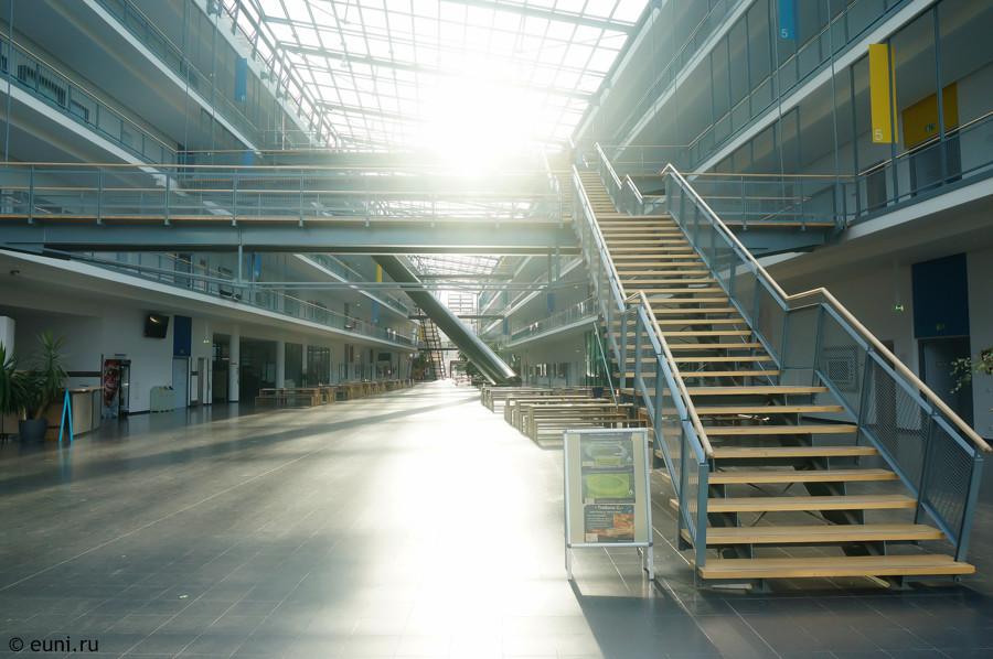 Высшее образование в Германии TUM Technische Universität München (9)