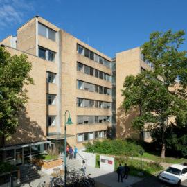 Технический Университет Дармштадта 2