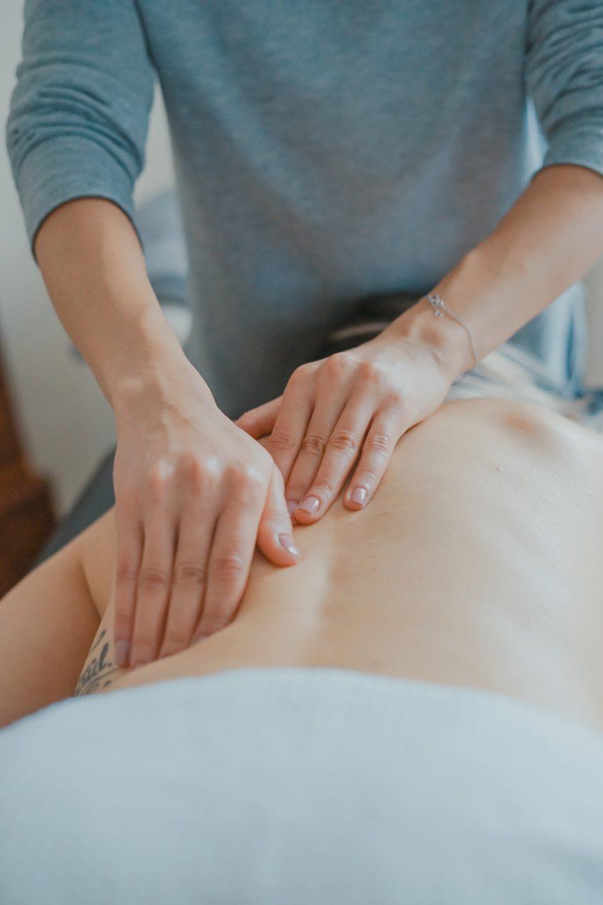 Therapien Терапия | Therapien
