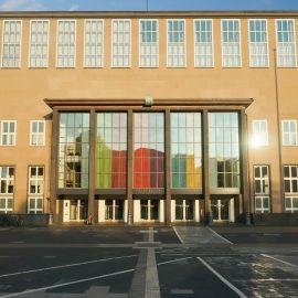 Высшее образование в Германии Universität zu Köln (1)
