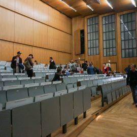 Высшее образование в Германии Universität zu Köln (10)