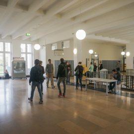 Высшее образование в Германии Universität zu Köln (11)