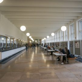 Высшее образование в Германии Universität zu Köln (12)