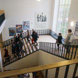 Высшее образование в Германии Universität zu Köln (16)