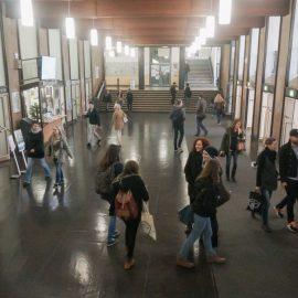 Высшее образование в Германии Universität zu Köln (18)