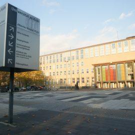 Высшее образование в Германии Universität zu Köln (2)