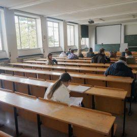 Высшее образование в Германии Universität zu Köln (20)