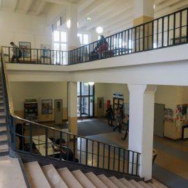 Высшее образование в Германии Universität zu Köln (26)