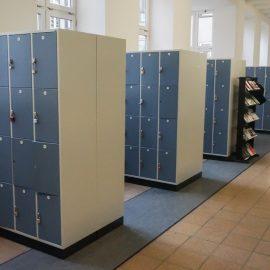 Высшее образование в Германии Universität zu Köln (27)