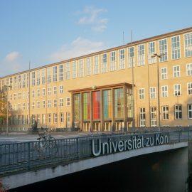 Высшее образование в Германии Universität zu Köln (3)