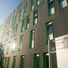 Высшее образование в Германии Universität zu Köln (37)