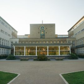 Высшее образование в Германии Universität zu Köln (39)