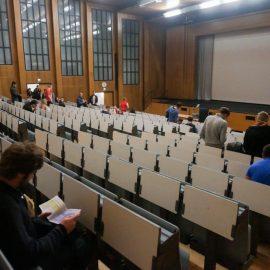 Высшее образование в Германии Universität zu Köln (9)