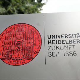 Университет Гейдельберг