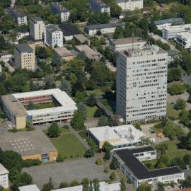 Университет прикладных наук Дармштадта Hochschule Darmstadt