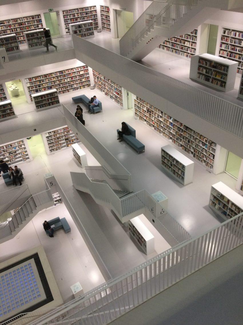 Научное библиотекарское дело | Wissenschaftliches Bibliothekswesen