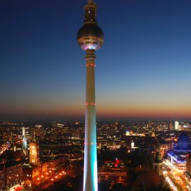 Высшее образование в Германии berlin (17)
