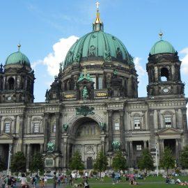 Высшее образование в Германии berlin (8)