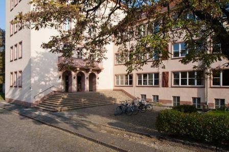 Studienkolleg Sachsen: краткий обзор Штудиенколлег Лейпциг Studienkolleg Leipzig Studienkolleg Sachsen