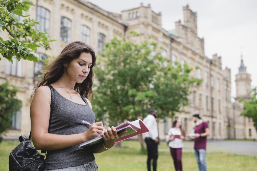 дни открытых дверей в университетах Германии Дни открытых дверей в вузах Германии