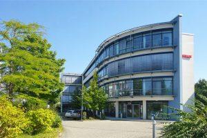 Наш новый офис в Мюнхене