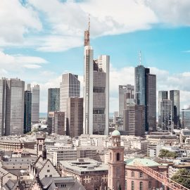 Курсы немецкого языка во Франкфурте frankfurt