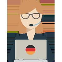 консультация по учёбе в германии