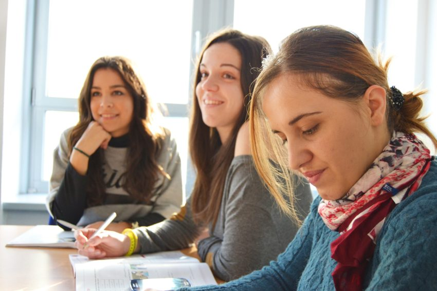 Поступление и получение учебной визы в Германию из Казахстана