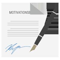 мотивационное письмо