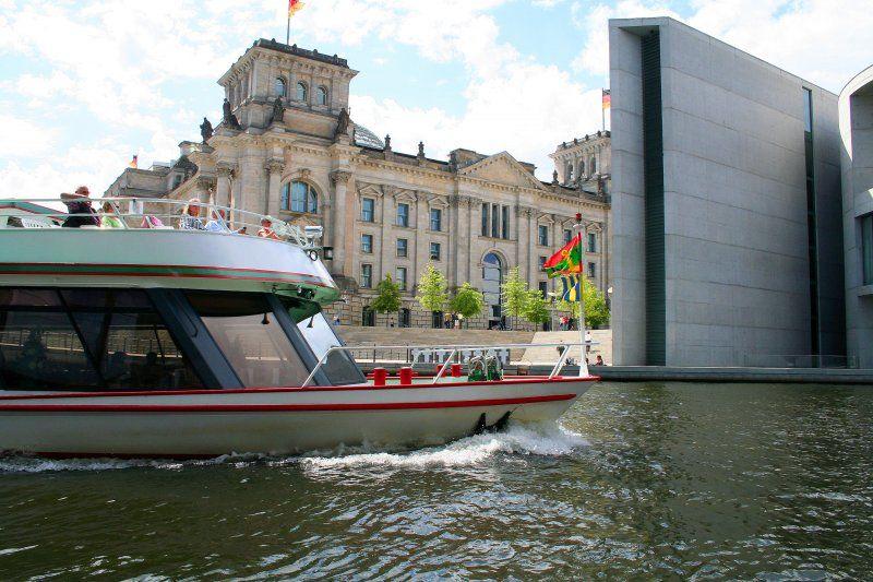 Курсы немецкого языка в Берлине