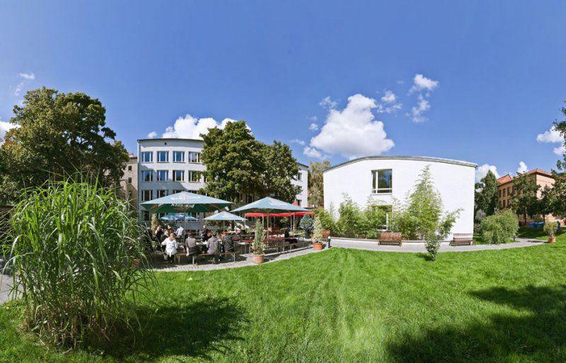 Главная Учеба в Европе Языковые курсы В Германии Языковые школы Курсы немецкого языка в Берлине ГЛС Берлин / GLS Berlin ГЛС Берлин