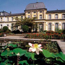 Курсы немецкого языка в Бонне