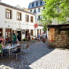 Курсы немецкого языка в Дрездене