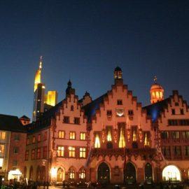Курсы немецкого языка во Франкфурте