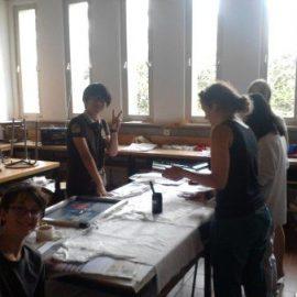 Гёте-институт Бенедиктбойерн