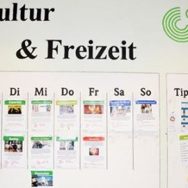 Гёте-институт Фрайбург / Goethe Institut Freiburg
