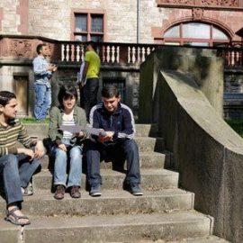 Курсы немецкого в Гёттингене