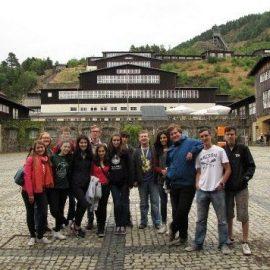 Гёте-институт Гослар / Goethe Institut Goslar